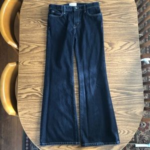 CURRENT/ELLIOT The Wray Wide Leg Jeans